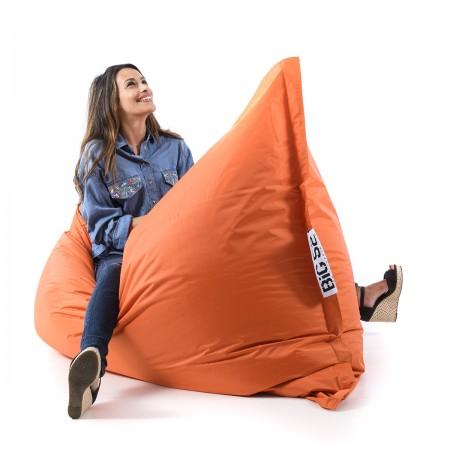 Riesen Sitzsack Orange BiG52