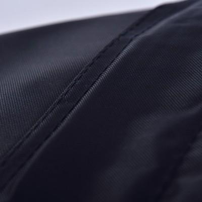 Pouf Géant Noir BiG52