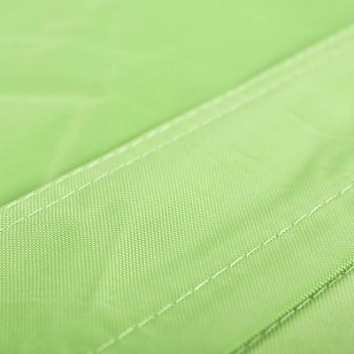 Riesiger grüner Hocker BiG52