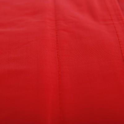 Puf rojo gigante BiG52