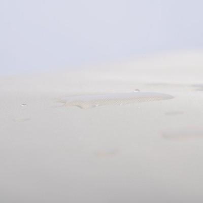 Riesige Hockerhülle BiG52 CLASSIC Beige