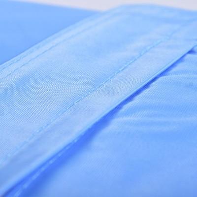 Fodera per pouf gigante BiG52 CLASSIC Azzurro