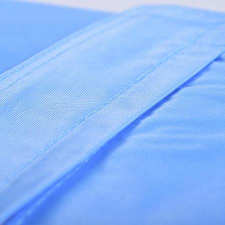 Housse pouf géant BiG52 CLASSIC Bleu Ciel