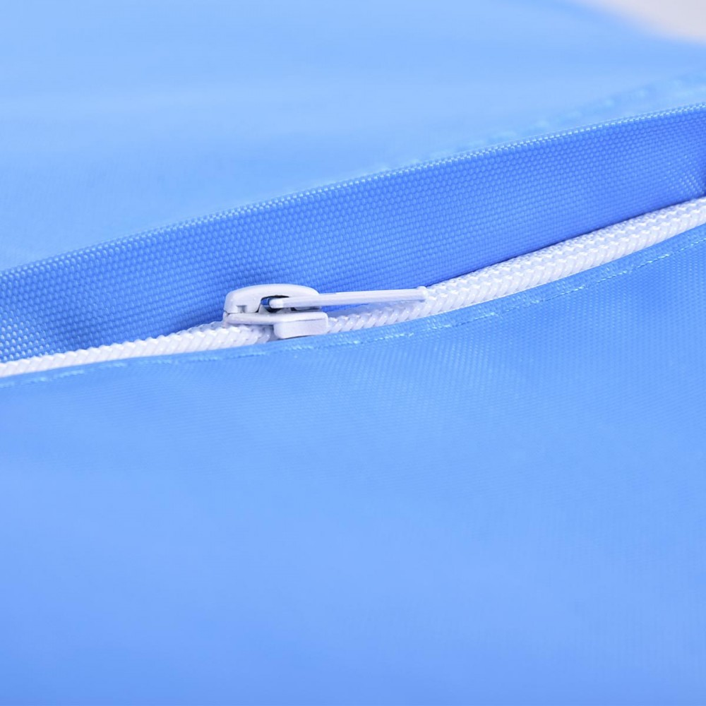 Funda para puf gigante BiG52 CLASSIC Azul Cielo