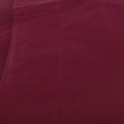 Riesige Hockerhülle BiG52 CLASSIC Bordeaux