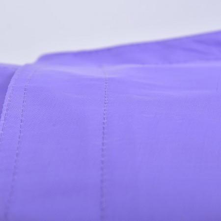 Housse pouf géant BiG52 CLASSIC Violet Parme