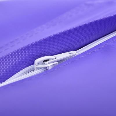 Funda para puf gigante BiG52 CLASSIC Violet Parma