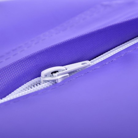 Riesige Hockerhülle BiG52 CLASSIC Violet Parma