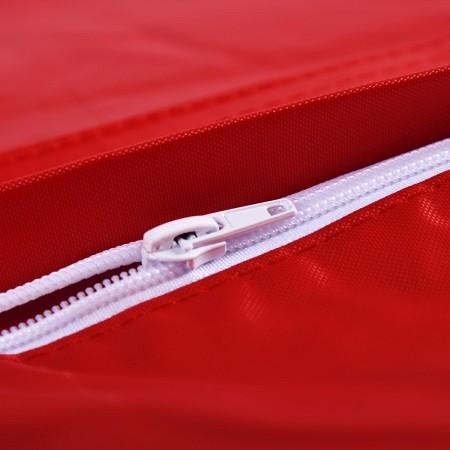 Copri pouf gigante BiG52 CLASSIC Rosso