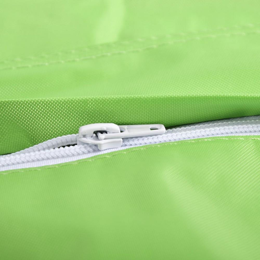 Funda para puf gigante BiG52 CLASSIC Verde