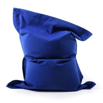 Beanbag Gigante Velero Exterior Azul Marino BiG52