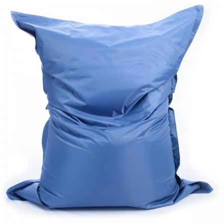Pouf Géant Bleu Canard BiG52