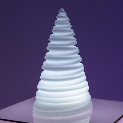 Albero illuminato a LED 50C