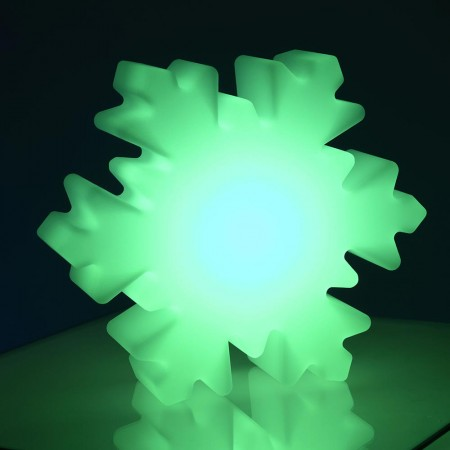 Flocon Lumineux LED 40C