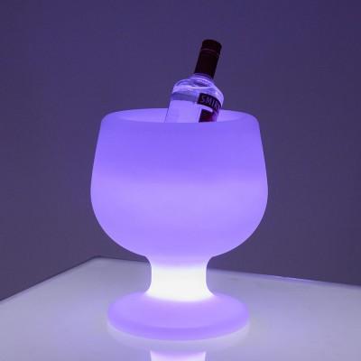 Coupe Lumineuse 26C LED Multicolore