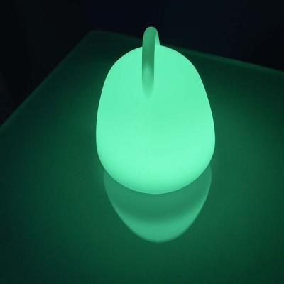 Lampe à Poser LED Multicolore 21C Nomade