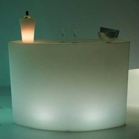 Bar Lumineux LED Multicolore - C150
