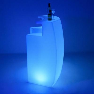 Barra luminosa a LED multicolore - X150