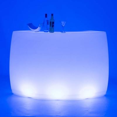Barra luminosa a LED multicolore - C160