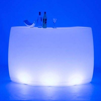 Mehrfarbige LED-Lichtleiste - C160