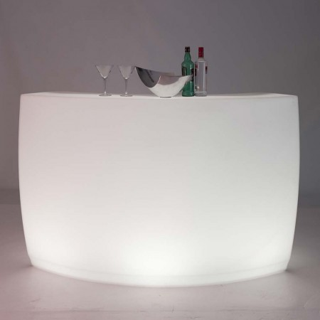 Bar Lumineux LED Multicolore - X175