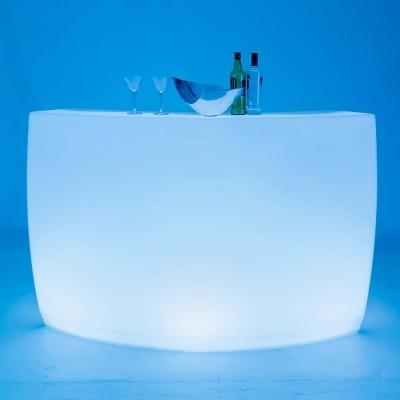 Barra luminosa a LED multicolore - X175