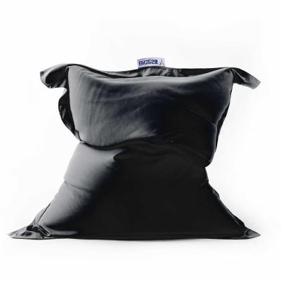 Riesen Sitzsack Schwarz BiG52 PRO