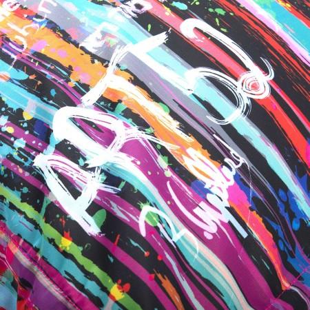 Pouf Géant ART52® - Je T'aime - Amour Universel
