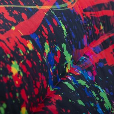 Pouf Géant ART52® - Red Skull