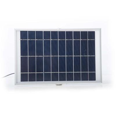 Cargador solar - Luminous Furniture LEDCOLOR