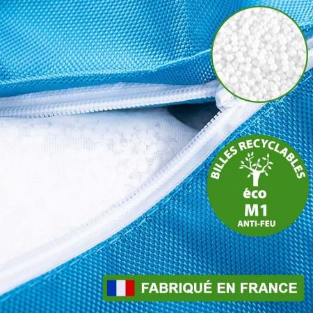 Recharge Billes de Polystyrène Pouf Géant BiG52 - 10 L