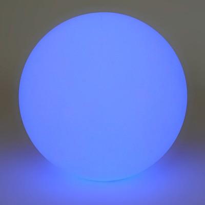 Bola de luz LED multicolor - 60 cm