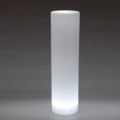 Colonna luminosa LED multicolore - ROTONDA 115 cm