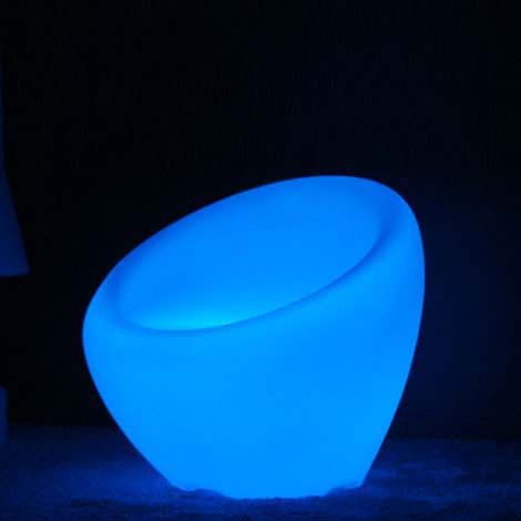 Assise lumineuse