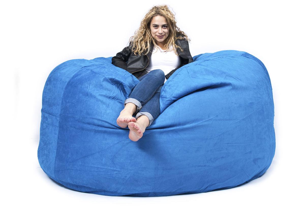 pouf g ant prix usine 75 livraison gratuite. Black Bedroom Furniture Sets. Home Design Ideas