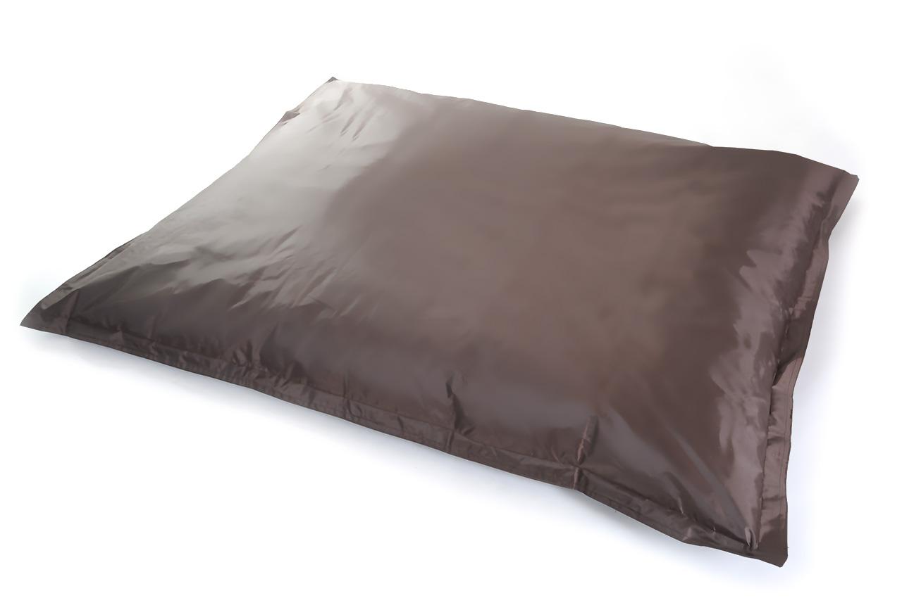 pouf g ant xxl big52 chocolat prix usine 75. Black Bedroom Furniture Sets. Home Design Ideas