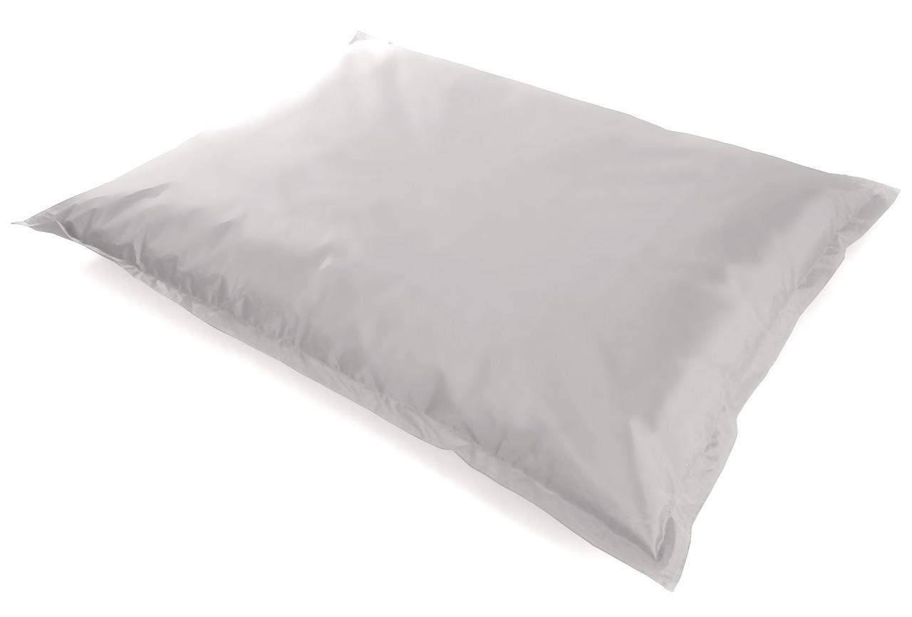 pouf g ant xxl big52 gris clair prix usine 75. Black Bedroom Furniture Sets. Home Design Ideas