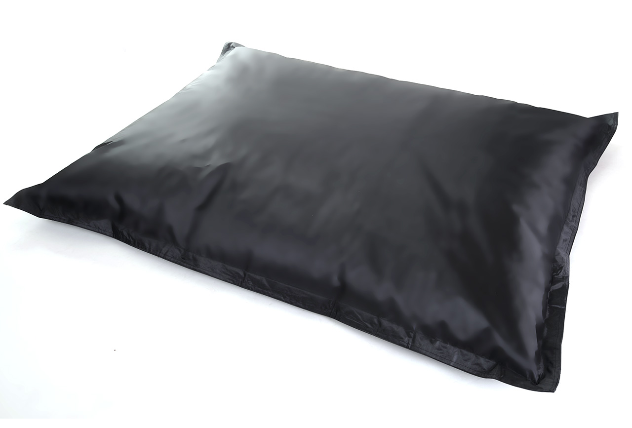 pouf g ant xxl big52 noir prix usine 75. Black Bedroom Furniture Sets. Home Design Ideas