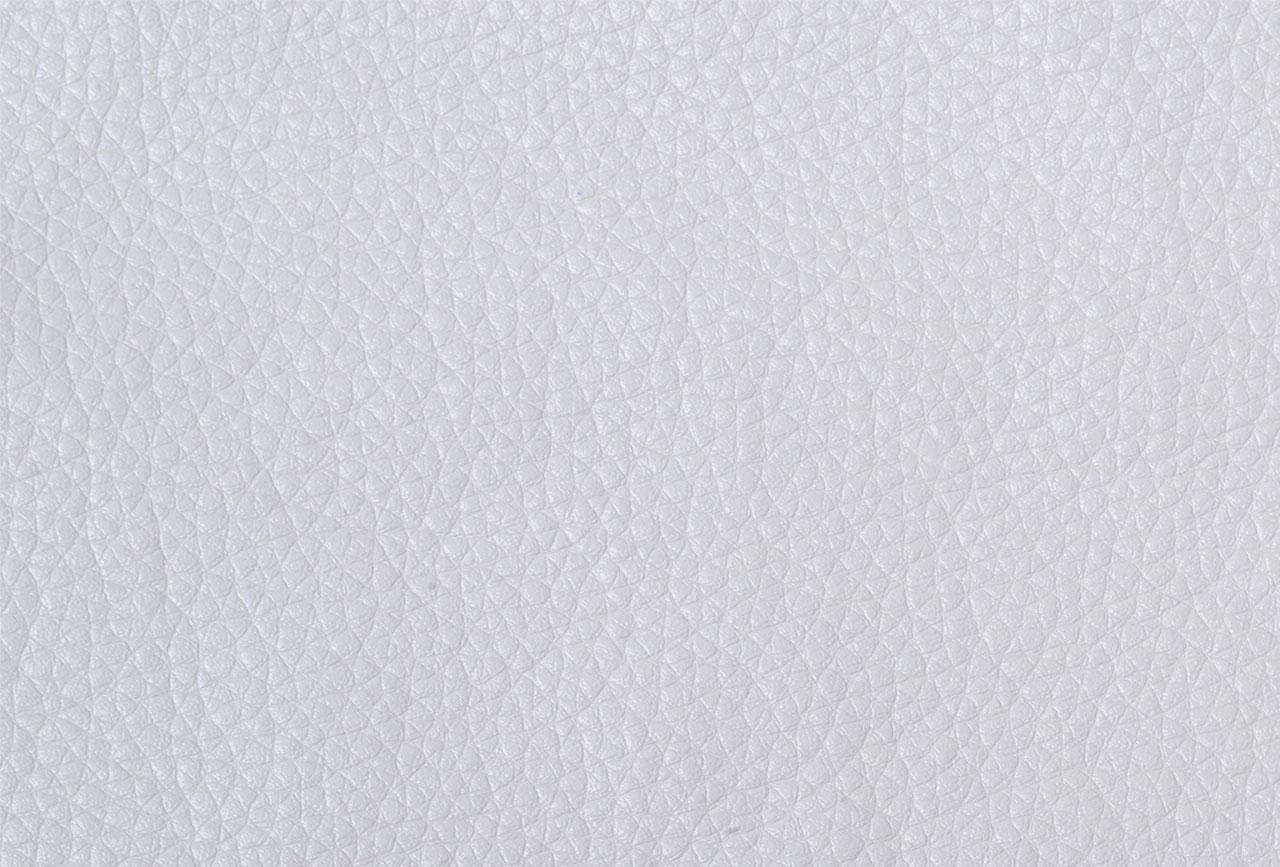 Pouf g ant big52 cuir simili cuir blanc mat prix usine - Pouf simili cuir blanc ...
