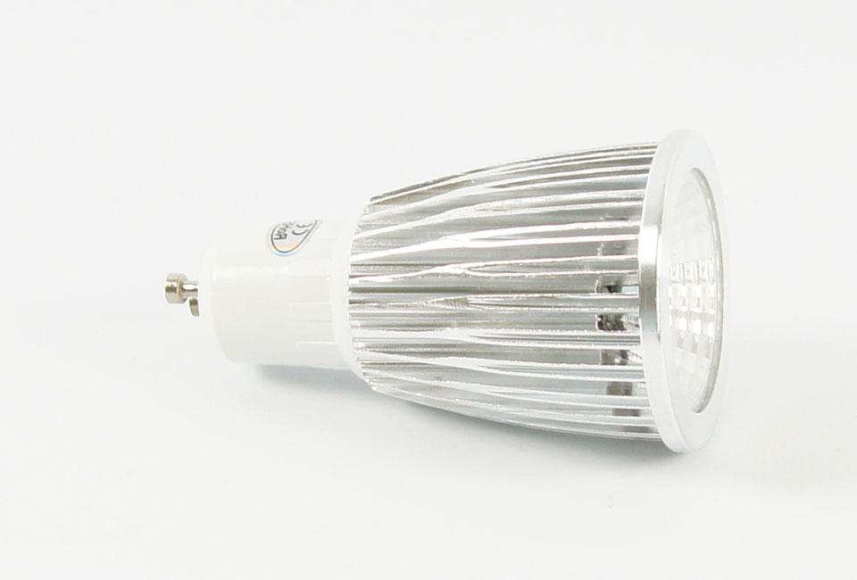 ampoule led gu10 12 watts blanc froid prix usine. Black Bedroom Furniture Sets. Home Design Ideas