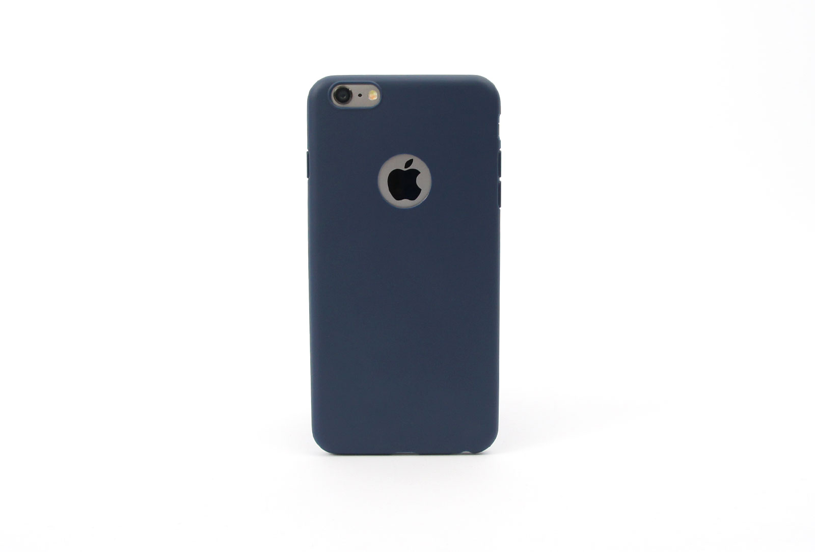 coque silicone souple bleu marine pour iphone 5 iphone 5. Black Bedroom Furniture Sets. Home Design Ideas