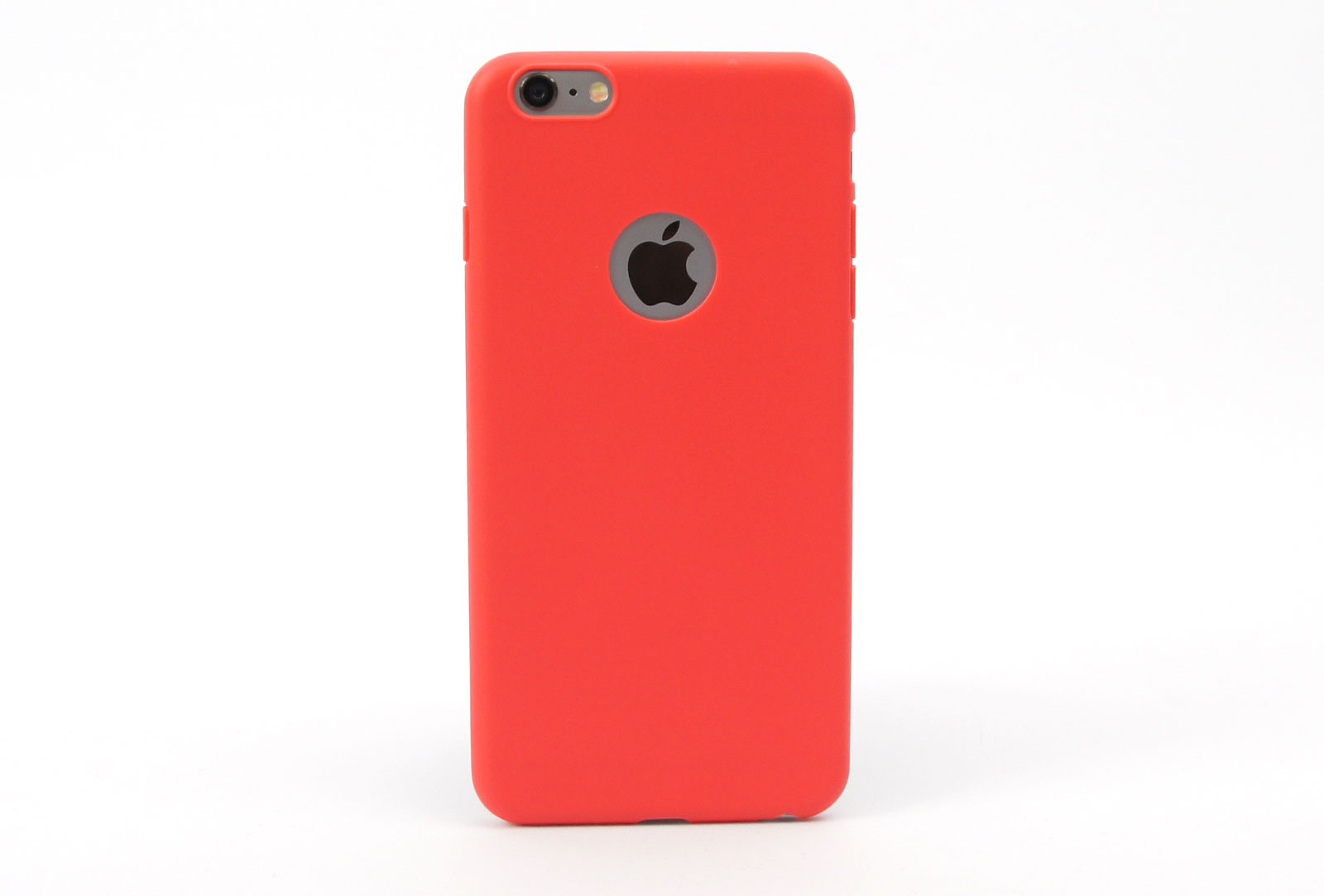 Coque Iphone S Rouge