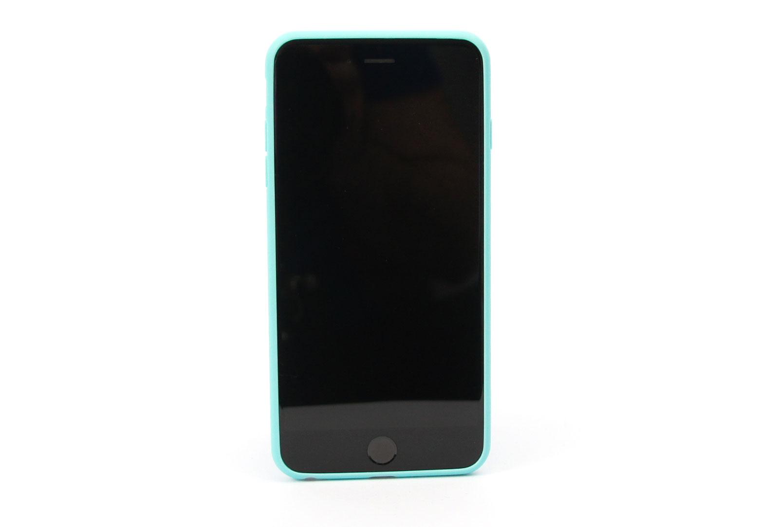 Coque Iphone  Turquoise