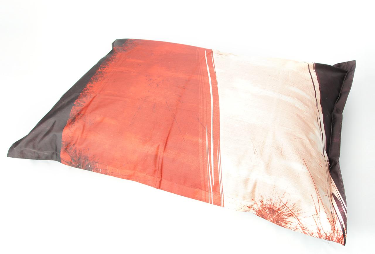 pouf g ant vintage drapeau fran ais 75 pouf xxl. Black Bedroom Furniture Sets. Home Design Ideas