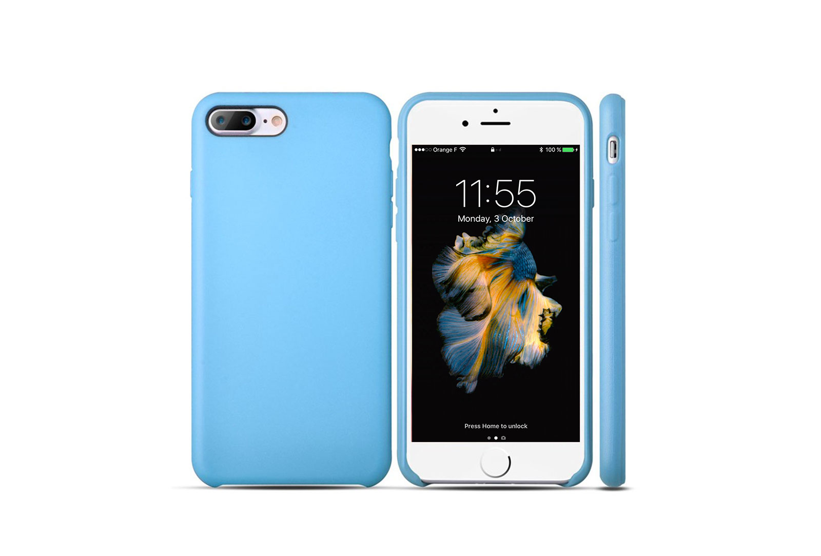 coque gadget iphone 7 plus