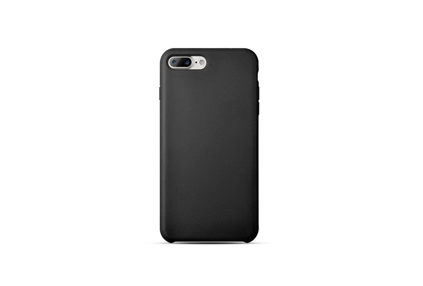 coque apple iphone 7 plus noir