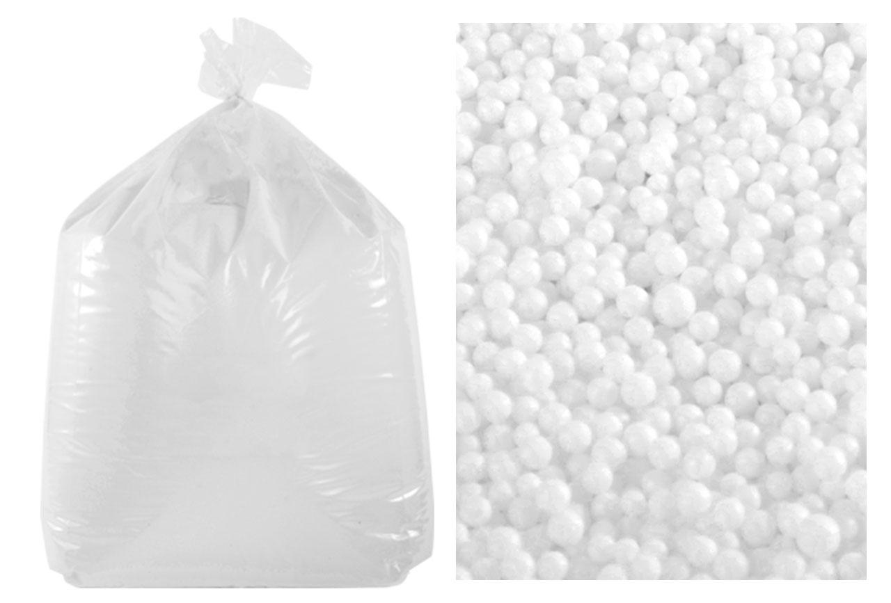pouf bille polystyrene decoration pouf en bille open en. Black Bedroom Furniture Sets. Home Design Ideas