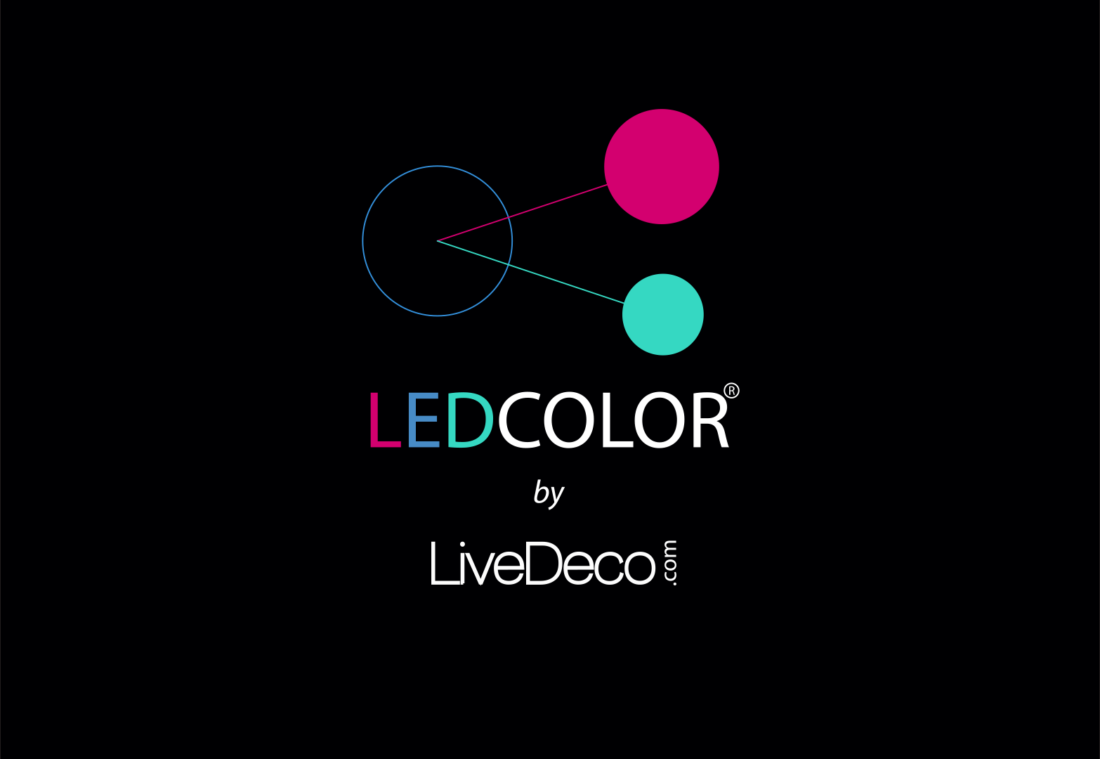 LEDCOLOR logo