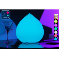 Goutte Lumineuse à LED Multicolore - SKAL - 25 cm