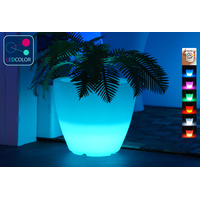 Pot Lumineux à LED Multicolore - SPARK